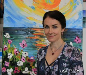 Lisa-Elley