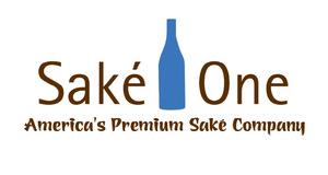 SakeOneLogo